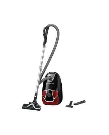 Rowenta X-TREM POWER CLASSIC +, Canister(black / red)