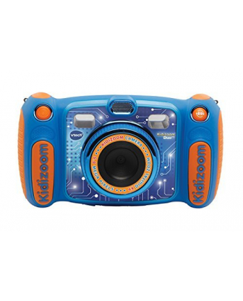 VTech Kidizoom Duo DX, Digital Camera (Blue)