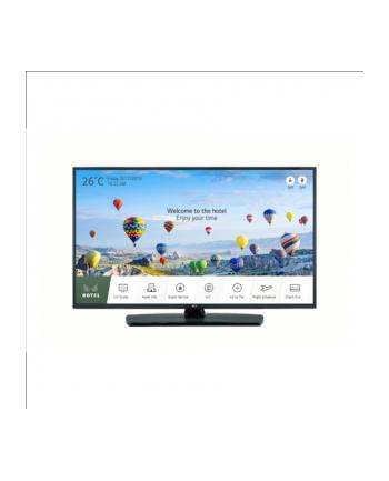 lg electronics Telewizor hotelowy 55 55UT661H