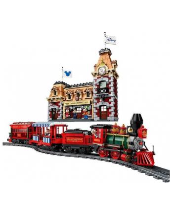 LEGO Disney train with train station - 71044