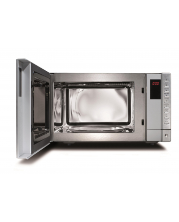 Kuchenka mikrofalowa caso SMG20 3324 (1000W  800W; 20l; kolor czarny)