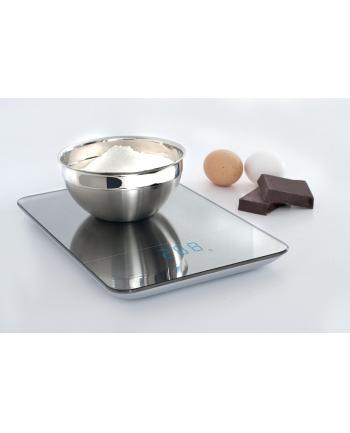 Waga kuchenna caso F10 3260 (kolor srebrny)