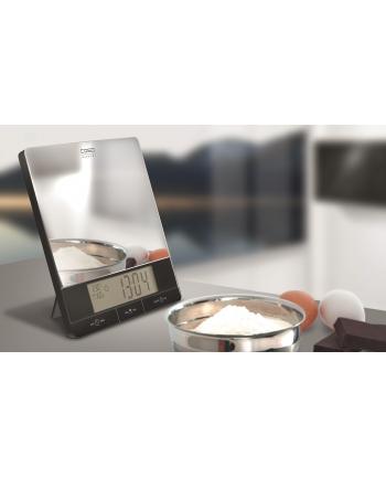 Waga kuchenna caso I10 3295 (kolor srebrny)