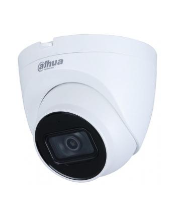 Kamera IP DAHUA IPC-HDW2431T-AS-0280B-S2 (2 8 mm; 1280x720  1280x960  2304x1296  2560x1440  2688 x 1520  352x240  352x288  640x480  704x480  704x576  FullHD 1920x1080; Kopuła)