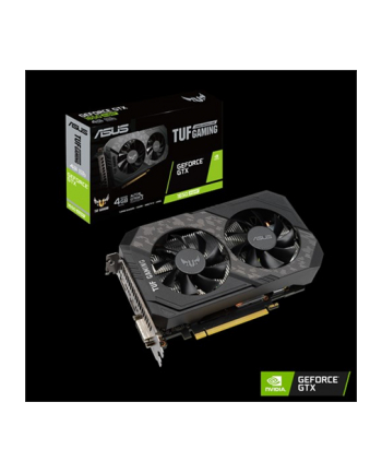 Karta graficzna Asus TUF Gaming GTX 1650 SUPER 4GB