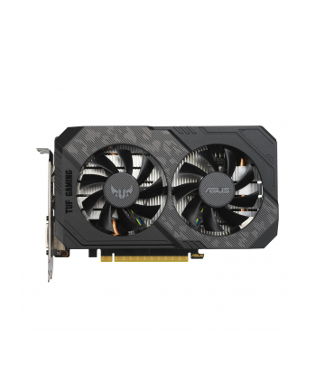 ASUS TUF Gaming GTX 1650 SUPER OC 4GB