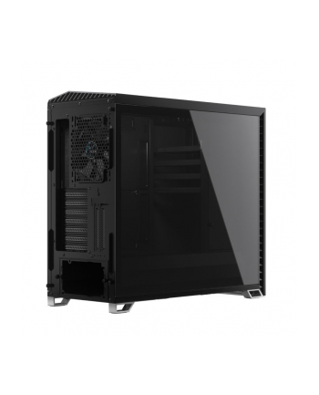 Obudowa Vector RS - Blackout Dark TG