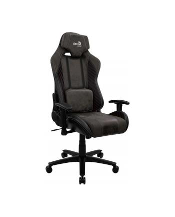 Fotel gamingowy Aerocool AC-250 BARON AEROAC-250BARON-BK (kolor czarny)