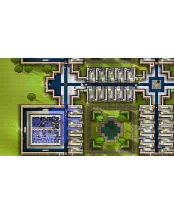 paradox interactive Gra Linux  Mac OSX  PC Prison Architect Psych Ward: Warden's Edition (DLC  wersja cyfrowa; DE  ENG  PL; od 16 lat)
