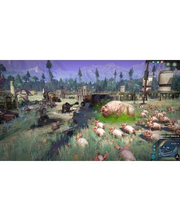 paradox interactive Gra PC Age of Wonders: Planetfall - Revelations (DLC  wersja cyfrowa; DE  ENG  PL - kinowa; od 16 lat)