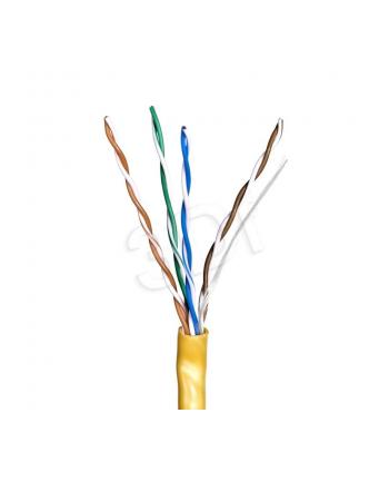 Kabel A-LAN KIU5PVCY305 (UTP; 305m; kat 5e)