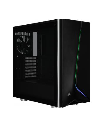 corsair Obudowa Carbide SPEC-06 RGB czarna