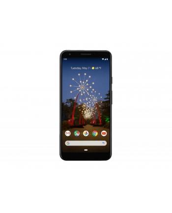Smartfon Google Pixel 3A XL 64GB Black (6 0''; OLED; 2160x1080; 4GB; 3700mAh)