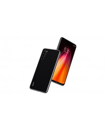 Smartfon Xiaomi Redmi Note 8 64GB Space Black (6 3 ; Dot Drop; 2340x1080; 4GB; 4000mAh)