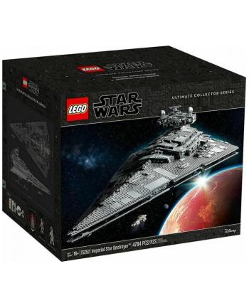 LEGO Star Wars Imperial Star Destroyer - 75252