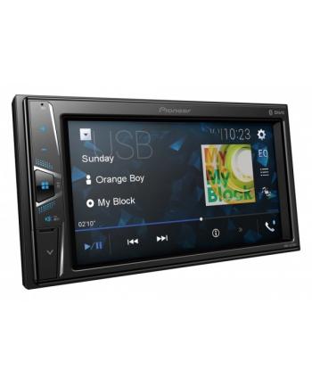 Radio samochodowe DVD DMH-G220 BT