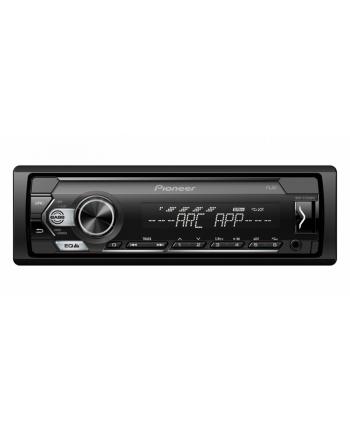 Radio samochodowe MVH-S120UBW