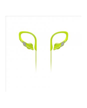 Słuchawki Panasonic RP-BTS10E-Y (Bluetooth; kolor żółty
