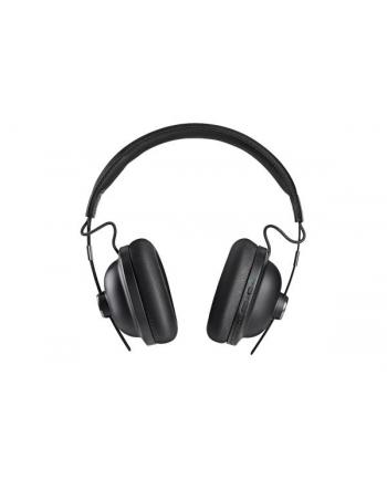 Słuchawki bezprzewodowe Panasonic RP-HTX90NE-K (nauszne; Bluetooth; TAK; kolor czarny