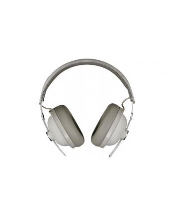 Słuchawki bezprzewodowe Panasonic RP-HTX90NE-W (nauszne; Bluetooth; TAK; kolor biały