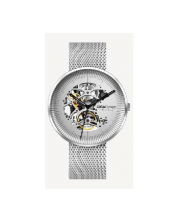 Zegarek mechaniczny Xiaomi CIGA MY Series (kolor srebrny)