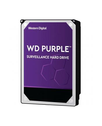 Dysk WD Purple WD102PURZ (10 TB ; 35 ; SATA III; 256 MB; 7200 obr/min)