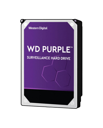 HDD WD PURPLE 14TB SATA 35  WD140PURZ