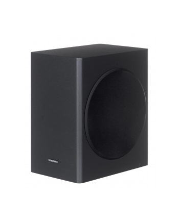 samsung electronics polska Soundbar Samsung HW-R650/EN (kolor czarny)