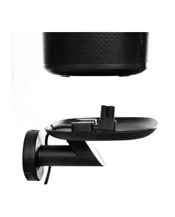 Uchwyt ścienne do głośnika Sonos Play 1 Maclean SONOS MC-840 (kolor czarny)