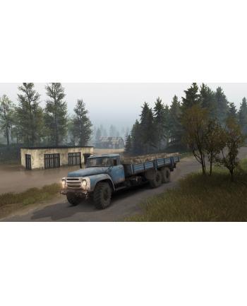 imgnpro Gra PC Spintires® - Aftermath DLC (DLC  wersja cyfrowa; ENG; od 3 lat)