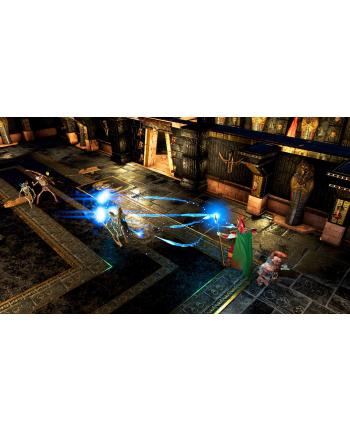 plug in digital Gra PC Warhammer Chaosbane - Tomb Kings (DLC  wersja cyfrowa; DE  ENG  PL - kinowa; od 16 lat)