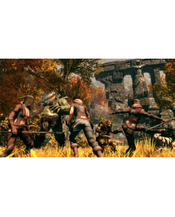 plug in digital Gra PC Of Orcs & Men (wersja cyfrowa; DE  ENG; od 16 lat)