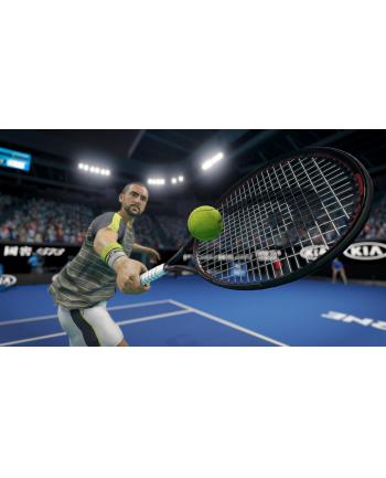 plug in digital Gra PC AO Tennis 2 (wersja cyfrowa; DE  ENG  PL - kinowa; od 3 lat)