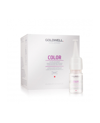 Goldwell DS Color Serum do włosów farbowanych 12x18ml