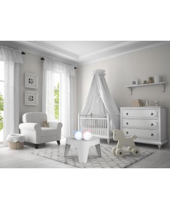 Lampka dekoracyjna LED Activejet AJE-MIKI PINK (Biały ciepły / Biały zimny  Biały neutralny)