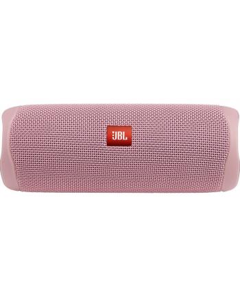 Głośniki bluetooth JBL Flip 5 Różowy (20; kolor różowy)