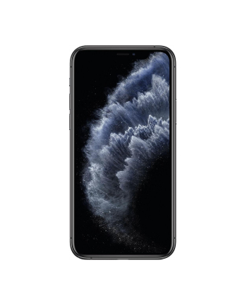 Smartfon Apple iPhone 11 Pro 256GB Space Gray (5 8 ; HDR  OLED Multi-Touch  Super Retina XDR  Technologia True Tone; 2436x1125; 4GB; 3190mAh)