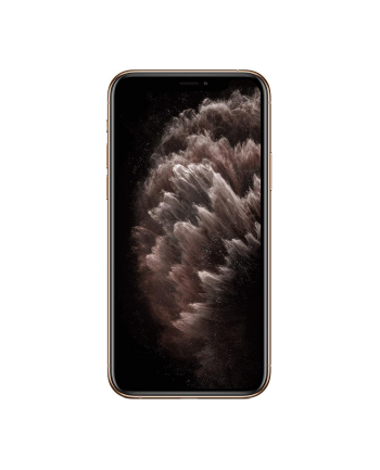 Smartfon Apple iPhone 11 Pro 256GB Gold (5 8 ; HDR  OLED Multi-Touch  Super Retina XDR  Technologia True Tone; 2436x1125; 4GB; 3190mAh)