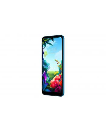 Smartfon LG K40s 32GB Moroccan Blue (6 1 ; FullVision; 1520 x 720; 2GB; 3500mAh)