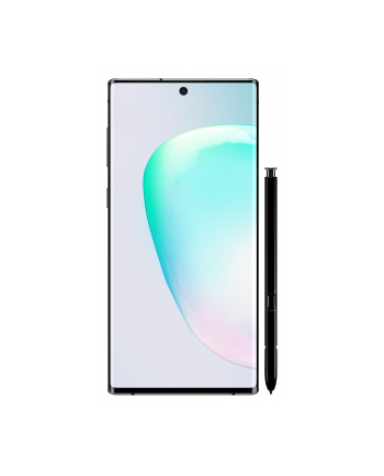 samsung electronics polska Smartfon Samsung Galaxy Note 10 256GB Black (6 3 ; Dynamic Super AMOLED; 2280x1080; 8GB; 3500mAh)