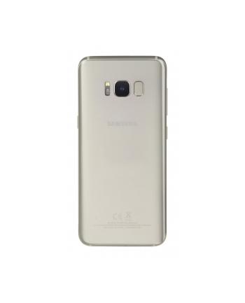 samsung electronics polska Smartfon Samsung Galaxy S8 64GB Gold (5 8 ; Super AMOLED; 2960x1440; 4GB; 3000mAh)