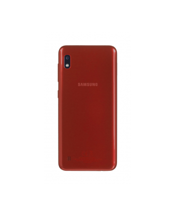 samsung electronics polska Smartfon Samsung Galaxy A10 32GB Red (6 2 ; TFT; 1520 x 720; 2GB; 3400mAh)