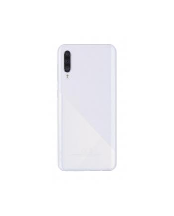 samsung electronics polska Smartfon Samsung Galaxy A30s 64GB White (6 4 ; Super AMOLED; 1560x720; 4GB; 4000mAh)