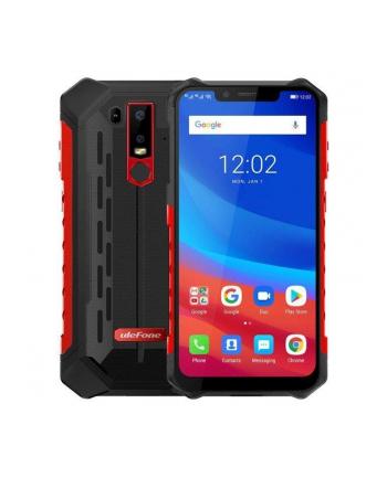 Smartfon Ulefone Armor 6S 128GB Red (6 2 ; 2246×1080; 6GB; 5000mAh)