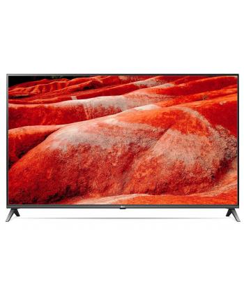 Telewizor 55  4K LG 55UM7510PLAAEU (4K 3840x2160; 50Hz; SmartTV; DVB-C  DVB-S2  DVB-T2)