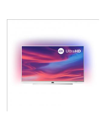 Telewizor 65  4K Philips 65PUS6804 (4K 3840x2160; SmartTV; DVB-C  DVB-S/S2  DVB-T/T2  DVB-T2HD)
