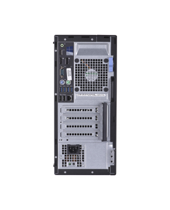DELL OptiPlex 7040 i7-6700 16GB 512GB SSD DVDRW TOWER Win10pro UŻYWANY