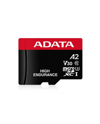 ADATA microSD 128GB High End UHS-I U3 - + Adapter