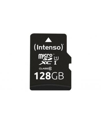 Intenso microSD 256GB UHS-I Prem CL10