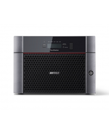 Buffalo Technology TeraStation 5810DN, NAS (8x8 TB, 10 Gbit / s)